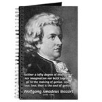 Music, Genius and Mozart Journal