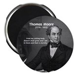 "Eternal Poetry Thomas More 2.25"" Magnet (100 pack)"