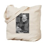 Cosmology: Mach's Principle Tote Bag