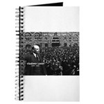 Vladimir Lenin Revolution Journal