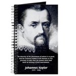 Kepler Scientific Revolution Journal