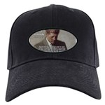 Man / War John F. Kennedy Black Cap