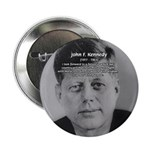 "American Politics JFK 2.25"" Button (10 pack)"