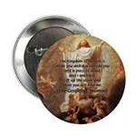 "Jesus Kingdom of Heaven 2.25"" Button (100 pack)"
