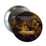 "Christianity: Truth / Myth 2.25"" Button (10 pack)"