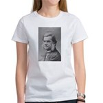 Thomas Huxley and Darwin Women's T-Shirt