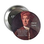 David Hume on Beauty Button