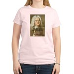 Handel's Messiah Women's Pink T-Shirt