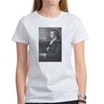 Power of Dreams: Goethe Women's T-Shirt
