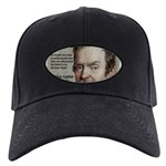 Error of Conformity Galileo Black Cap