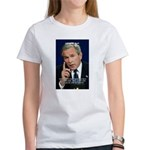 Terrorism George W. Bush Women's T-Shirt