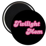"Twilight Mom 2.25"" Magnet (10 pack)"