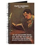 French Poets Baudelaire Journal