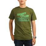 Emmett Magically Delicious Organic Men's T-Shirt (