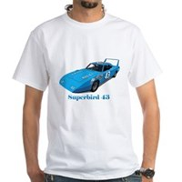 Superbird #43 T-shirt