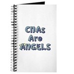 CNAs Are Angels Journal