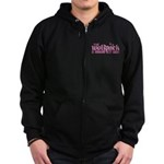 WP is bringing sexy back! Zip Hoodie (dark)
