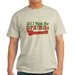 Christmas Emmett Light T-Shirt