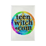 TeenWitch  Rectangle Magnet (10