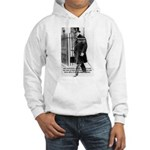 Churchill Fear of Truth Hooded Sweatshirt