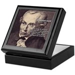 Kant Moral Law: Keepsake Box