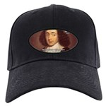 Spinoza Ethics Philosophy Black Cap