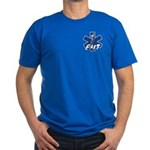 EMT Active Men's Fitted T-Shirt (dark)