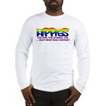 "Anti Liberal Hippies ""Stoned"" Long Sleeve T-Shirt"