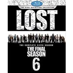 LOST: The Complete Sixth Season Blu-Ray