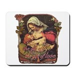 """Gift of Love"" Mousepad"