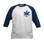 EMT Active Kids Baseball Jersey