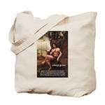 Leonardo da Vinci Quote Tote Bag