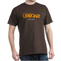 Cause an Uproar Dark T-shirt