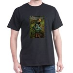 Pissarro Art of Impressions Black T-Shirt