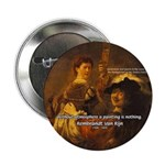 "Art & Atmosphere Rembrandt 2.25"" Button (10 pack)"