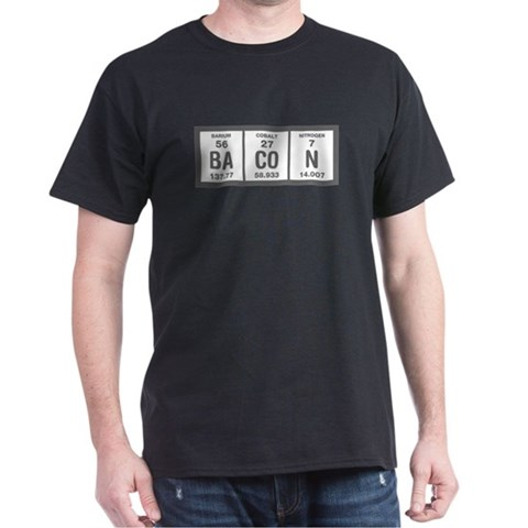 Periodic BaCoN T-Shirt