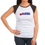 John Kerry Defeatocrat Women's Cap Sleeve T-Shirt