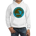 Saint Domingue Haiti - History Clothing & Gifts - Hoodie