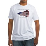 Lacrosse TheseColors Fitted T-Shirt