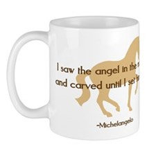 Horse Sayings Coffee Mugs | Horse Sayings Ceramic Mugs | CafePress UK