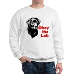 Obey the Lab Sweatshirt