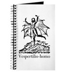 The Great Moon Hoax - Vespertilio-Homo - History Clothing & Gifts - Journal