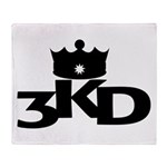 3 Kings Day Stadium Blanket