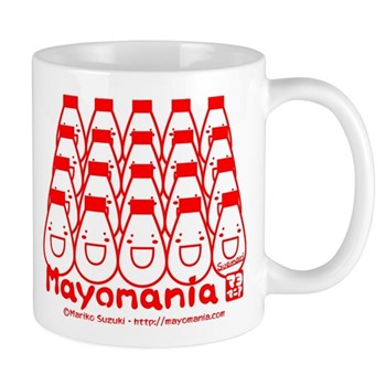 Full Mayota Mug