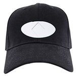 The Diamond Zone Black Cap