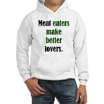 Meat Lovers Hooded Sweatshirt