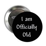 Officially Old Button