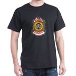Wichita Police Dark T-Shirt