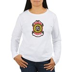 Wichita Police Women's Long Sleeve T-Shirt