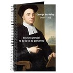 Philosopher: George Berkeley Journal